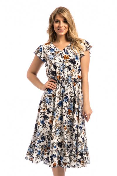 Платье, П-468/2