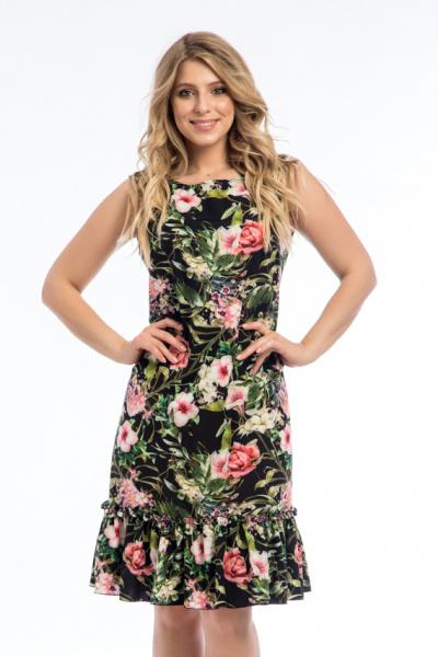 Платье, П-544