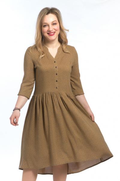 Платье, П-541